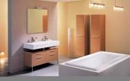 浴室装修设计图片_9张