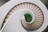 美妙的旋轉樓梯圖片_10張