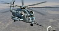 CH-53E型直升機圖片_5張