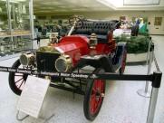 老式汽車圖片_22張