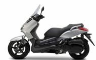 雅马哈125摩托车图片_13张