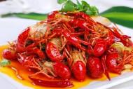 美味的龙虾图片_11张