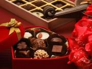 情人節巧克力圖片_31張