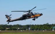 AH-64武装直升机图片_7张