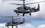 卡-52直升機圖片_15張