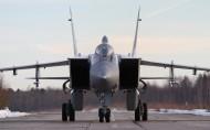 米格-31戰斗機圖片_5張