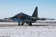 蘇-25攻擊機圖片_6張