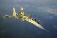 蘇-35S戰斗機圖片_7張