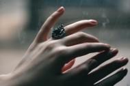 女性柔美手指图片_17张