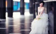 女人最美时刻 新娘图片_14张