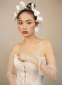 复古蕾丝大檐帽,也可以是优雅别致花朵头饰