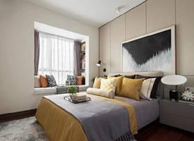收纳细节控的家, ????89平现代三居室装修效果图