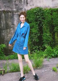 蓋玥希青春活力時尚寫真圖片