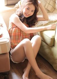 嬌嫩可愛美少女性感誘人圖片