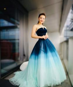 孫茜第五屆絲綢之路國際電影節圖片