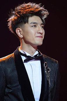 中國明星帥哥金瀚的照片
