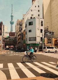 一組街頭攝影圖片欣賞