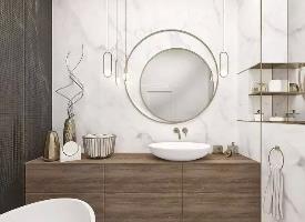 衛生間9款設計方案