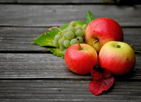 一組水分充足的蘋果圖片欣賞