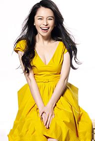 台湾女明星徐若瑄优雅迷人组图