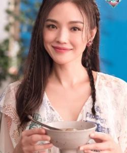 舒淇《中餐廳》第二季甜美花絮圖片