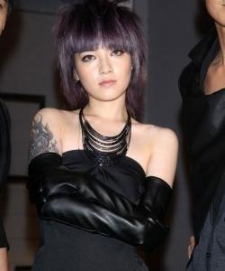 曾今紅的發紫后慢慢被人們淡忘的明星