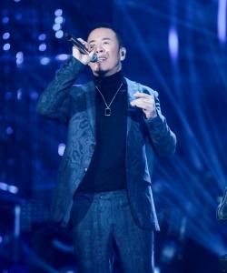 《歌手2019》楊坤第五期舞臺照片