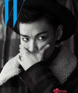 BIGBANG成員崔勝賢寫真被公開 眼神孤獨略帶悲傷