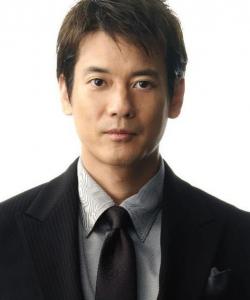 唐澤壽明圖片  日本男星唐澤壽明圖片