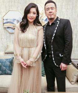 楊坤A-Lin歌手2019高清劇照圖片