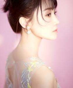 林鵬電影百合獎溫柔甜美寫真圖片