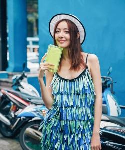 米露圖片 米露時尚街拍寫真