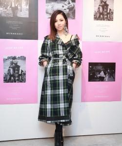 鄧紫棋出席某攝影展活動圖片