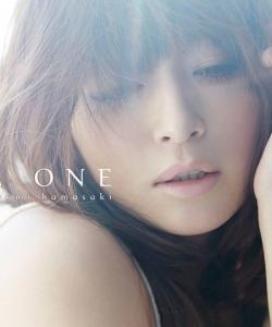 濱崎步『A ONE』通常版【CD】【CD_DVD】【CD_Blu_ray】內頁