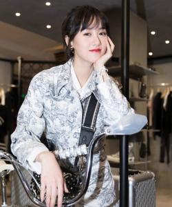 袁冰妍性感品牌活動寫真圖片
