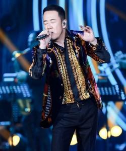 楊坤《歌手2019》第六期劇照圖片