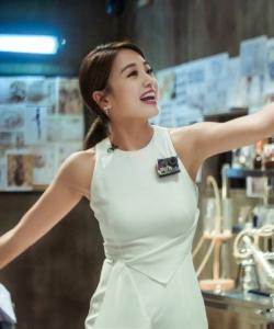 吳映潔《明星大偵探3》第二期劇照圖片