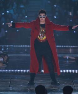 潘瑋柏《江蘇衛視跨年演唱會》圖片
