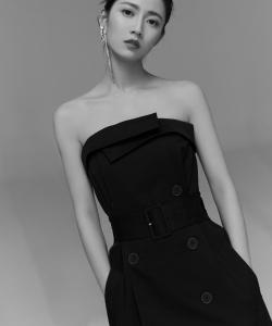 陳鈺琪成熟魅力寫真圖片