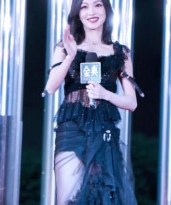張韶涵《歌手2》總決賽高清圖片