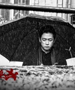 潘粵明《白夜追兇》劇照高清圖片