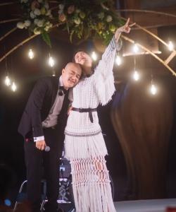 《妻子的浪漫旅行2》包貝爾包文婧第11期劇照圖片