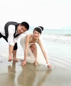 非2拍攝地加井島 讓蜜月更甜蜜