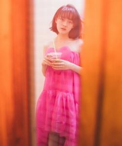 文淇甜美少女風金像獎寫真圖片
