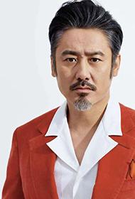 吴秀波英伦时尚优雅型男风范写真