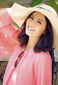 平安彩票导航网平安彩票app刘涛诠释女性之美