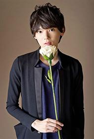 日本男演员古川雄辉儒雅气质高清写真