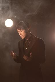 香港歌手张敬轩新歌MV拍摄高清花絮