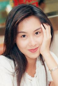 中国影视女演员朱茵清纯迷人旧照曝光