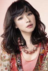 宅男女神徐若瑄可爱无辜眼妆唯美写真